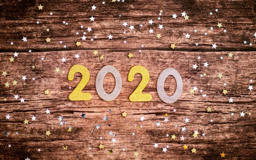 Neues Jahr, bewährte Stimme!
