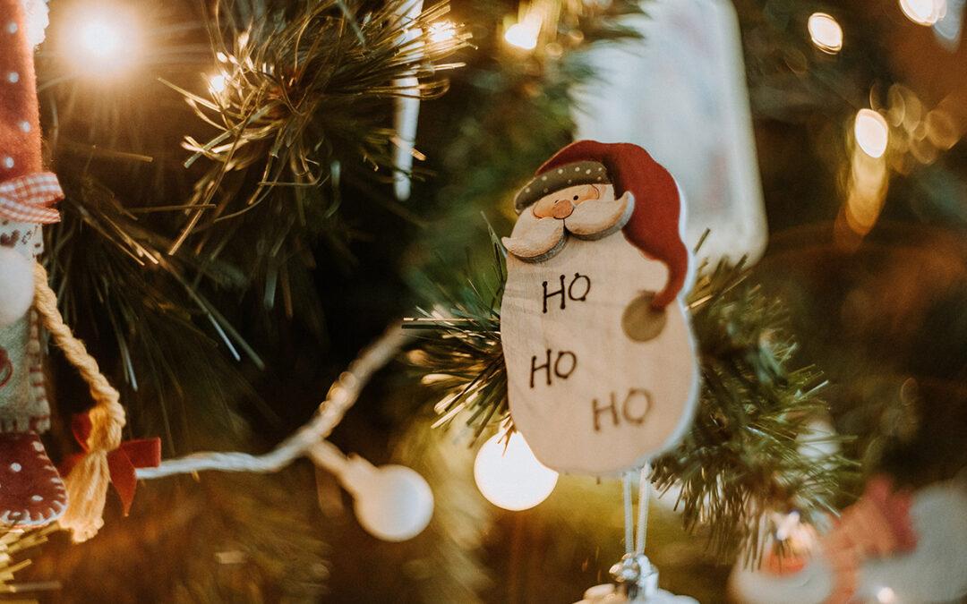 Weihnachten 2020 – Jetzt Weihnachtsmann Stimme buchen!